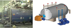 Boiler Treatment Chemicals from U. S. STERILES