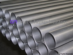 Titanium Tubes from OM TUBES & FITTING INDUSTRIES