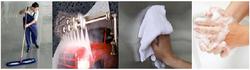 Multipurpose Liquid Detergent from U. S. STERILES