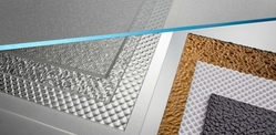 Embossed Polycarbonate sheets from SABIN PLASTIC INDUSTRIES LLC