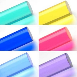 Acrylic Rods & Tubes supplier in Dubai from SABIN PLASTIC INDUSTRIES LLC