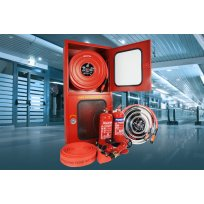 FIRE FIGHTING EQUIPMENT WHOLESALER & MANUFACTURERS from NAFFCO - NATIONAL FIRE FIGHTING MANUFACTURING FZ