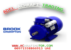 ELECTRIC MOTORS - IN SHARJAH from ADEL ACHRAFI TRADING EST BRANCH