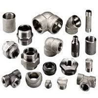 Monel Forged Fittings from KALPATARU METAL & ALLOYS