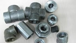 Hastelloy Forged Fittings from KALPATARU METAL & ALLOYS
