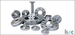 Inconel Flanges  from KALPATARU METAL & ALLOYS