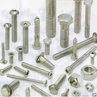 Super Duplex Steel Fasteners from KALPATARU METAL & ALLOYS