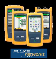 Fluke Networks suppliers