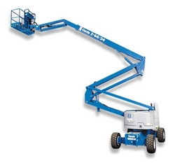 BOOM LIFT SUPPLIER UAE