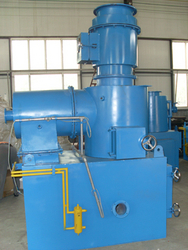 INCINERATORS FOR ANIMALS, HOSPITALS PURPOSES ETC from CAPSTONE CERAMICS FZE