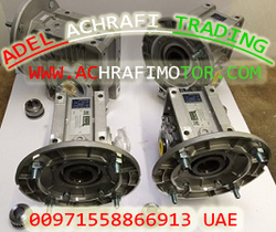 BONFIGLIOLI C112 HELICAL GEARBOXES IN UAE