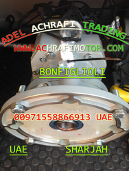 ADEL ACHRAFI TRADING SUPPLIER GEARBOXES