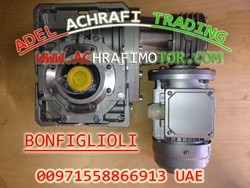 ADEL ACHRAFI TRADING SUPPLIER GEARBOXES & ELECTRIC MOTORS