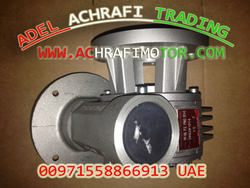 ADEL ACHRAFI TRADING SUPPLIER GEARBOXES IN SHARJAH