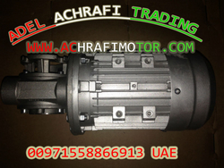 ADEL ACHRAFI TRADING ELECTRIC MOTORS IN SHARJAH