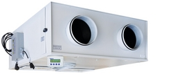 Energy Recovery Ventilator in UAE from VERDANT GENERAL TRADING FZC