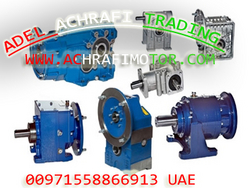 bonfiglioli brand gearboxes in sharjah