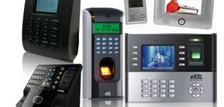TIME ATTENDANCE SYSTEM from AL RUWAIS ENGINEERING CO.L.L.C