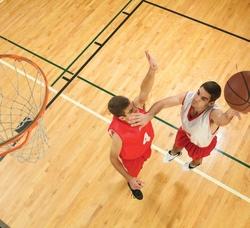 Sports Flooring  in Dubai from ZAYAANCO