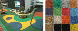 EPDM FLOORING SUPPLIERS IN DUBAI from ZAYAANCO