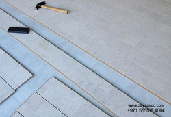 Cork Flooring Suppliers, Al ain, UAE from ZAYAANCO