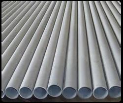 Stainless Steel Welded, ERW Pipes In UAE from STEELMET INDUSTRIES