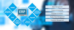 ERP SOFTWARE from AL RUWAIS ENGINEERING CO.L.L.C