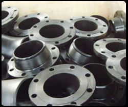 ASTM A350 LF2 CS Flanges In Dubai from STEELMET INDUSTRIES