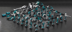 MAKITA POWER TOOLS SAUDI ARABIA