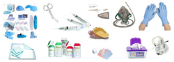 Medical Consumables. from AVENSIA GENERAL TRADING LLC