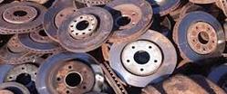 Buyer of Scrap metals Buyer in UAE Sharjah from AL RUKN METALS