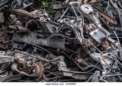 Buyer of Scrap metals  in Sharjah UAE. from AL RUKN METALS