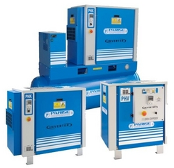 AIR COMPRESSOR SUPPLIER IN QATAR from HOTLINE TRADING LLC