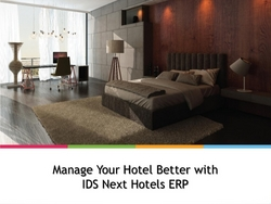 Hotel Software in UAE from CARRIER POINT FZ LLE