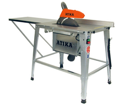 HT 315 ATIKA BENCH SAW IN UAE