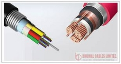 Cable Manufacturers & Suppliers  from AL RUWAIS ENGINEERING CO.L.L.C