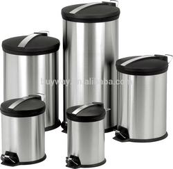 stainless steel dust bin from ADEX  PHIJU@ADEXUAE.COM/ SALES@ADEXUAE.COM/0558763747/0564083305