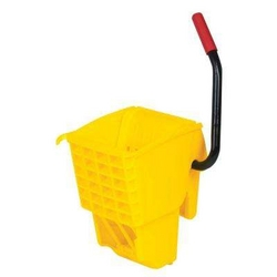 bucket trolley wringer