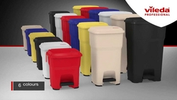 DUSTBIN SUPPLIER UAE