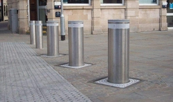 Bollards - Manufacturers, Dealers, Suppliers in Gulf, UAE