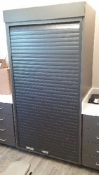 Aluminum Rolling Shutters in UAE by Maxwell Automatic Doors Co LLC Post box 8516 Mussafah 43 Abu Dhabi – UAE Tel: +971 2 5515774 Mobile: +971 50 4405076 Email: Estimation@maxwelldoors.com www.maxwelldoors.com from MAXWELL AUTOMATIC DOORS CO LLC