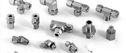 inconel 600 compression tube fitting from KALPATARU PIPING SOLUTIONS