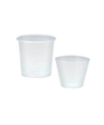 Disposable Cups from AVENSIA GENERAL TRADING LLC