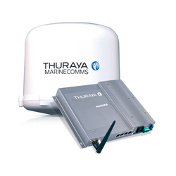 Thuraya IP Maritime Broadband in UAE
