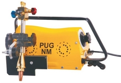 ESAB PUG CUTTING MACHINE IN UAE