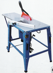Wood cutter NUOVA CAMET wood saw from NITHI STEEL INDUSTRIES LLC