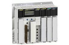 Schneider Electric PAC Controller Quantum