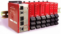 Red Lion Modular Controller