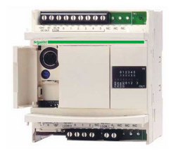 Schneider Electric PAC Controller Twideo Series