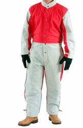 Sand blasting suit supplier in Abudhabi from EXPERT TRADERS FZC